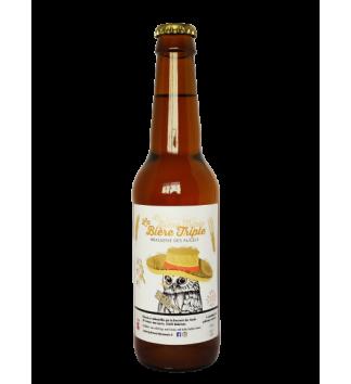 Bière Triple Aucels
