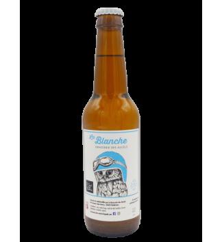 Bière Blanche Aucels