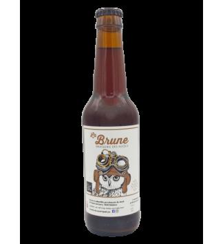 Bière Brune Aucels