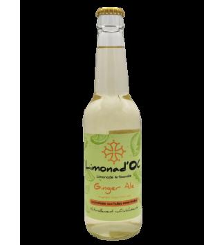 Limonad'OC - Ginger Ale