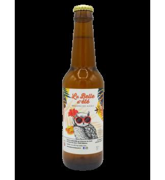Bière La Belle d'été des...